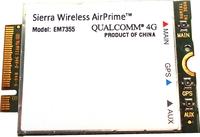 Panasonic 53MK44GLTEFU 4G LTE Multi Carrier EM7355 Field Upgrade Wireless Module