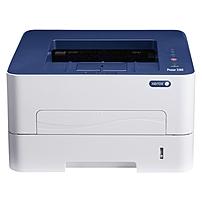 Xerox Phaser 3260DNI Laser Printer - Monochrome - 4800 x 600 dpi Print - Plain Paper Print - Desktop - 29 ppm Mono Print - 250 sheets Standard Input Capacity - 30000 Duty Cycle - Automatic Duplex Prin