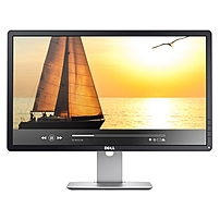 Dell P2314H 23' LED LCD Monitor - 16:9 - 8 ms - Adjustable Monitor Angle - 1920 x 1080 - 16.7 Million Colors - 250 Nit - 1,000:1 - Full HD - DVI - VGA - MonitorPort - USB - 38 W - Black - China Energy