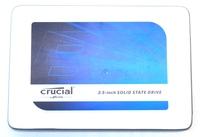 Crucial BX200 480 GB 2.5' Internal Solid State Drive - SATA