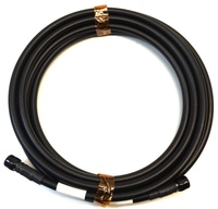 Enterasys RoamAbout RBTES-L600-C25F LMR600 25 Feet Antenna Cable - N-Series Connector (F)