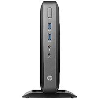HP t520 Thin Client - AMD G-Series GX-212JC Dual-core (2 Core) 1.20 GHz - 4 GB RAM DDR3L SDRAM - 8 GB Flash - AMD Radeon HD 9000 Graphics - Gigabit Ethernet - HP Smart Zero (English) - Wireless LAN -