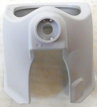 Symbol Technologies 21-61022-0BR LI2208 HEALTHCARE WHITE CUP ONLY