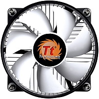 Thermaltake Gravity i2 Cooling Fan/Heatsink - 1 x 92 mm - 1800 rpm - 1 x 31.3 CFM - 21.3 dB(A) Noise - 3-pin - Socket H3 LGA-1150, Socket H2 LGA-1155, Socket H LGA-1156 Compatible Processor Socket - A