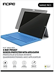 Incipio Four-Way Privacy Screen Protector with Applicator for Microsoft Surface Pro 3 - Tablet PC