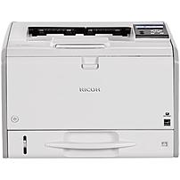 Ricoh SP 3600DN LED Printer - Monochrome - 1200 x 1200 dpi Print - Plain Paper Print - Desktop - 31 ppm Mono Print - Legal, Custom Size, Photo - 350 sheets Standard Input Capacity - 50000 Duty Cycle -