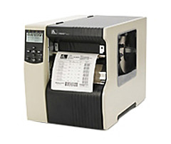 Zebra 110Xi4 Label Printer - Monochrome - 14 in/s Mono - 203 dpi - Serial, Parallel, USB - Fast Ethernet
