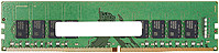 HP 4GB DDR4 SDRAM Memory Module - 4 GB - DDR4 SDRAM - 2133 MHz DDR4-2133/PC4-17000 - Non-ECC - Unbuffered - 260-pin - SoDIMM