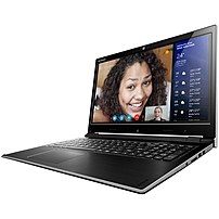 Lenovo IdeaPad Flex 15 15.6' Touchscreen LCD Notebook - Intel Core i5 (4th Gen) i5-4200U Dual-core (2 Core) 1.60 GHz - 8 GB DDR3L SDRAM - 500 GB HHD - Windows 8 - 1366 x 768 - Black, Silver - Intel HD