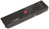 YUNEEC YUNWZD Wizard Wand for Typhoon H/4K/G/Q500+/Q500 Quadcopters - Black
