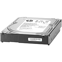HP 500 GB 3.5' Internal Hard Drive - SATA - 7200rpm