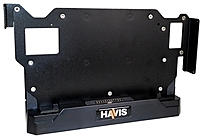 Dell PKG-DS-DELL-701 Low Profile Fixed Docking Solution for Latitude 12 Rugged Tablet with Screen Blanking