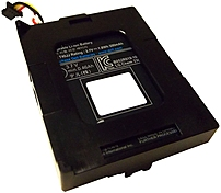 Dell-IMSourcing DS RAID Controller Battery - 500 mAh - Lithium Ion (Li-Ion) - 3.7 V DC - 1 Pack