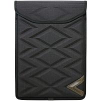 Targus TSS905US Carrying Case (Sleeve) for 13' MacBook Pro, Notebook - Gray - Drop Resistant, Dust Resistant, Scratch Resistant, Impact Resistant - Ethylene Vinyl Acetate (EVA)