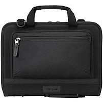 Targus TKC006 Carrying Case (Briefcase) for 13.3' Notebook - Black - Drop Resistant, Skid Resistant, Knock Resistant, Scratch Resistant Interior, Dust Resistant Interior, Bump Resistant - MicroFiber I