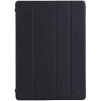 V7 Ultra Slim TA55-10-BLK-14N Carrying Case (Folio) for iPad Air - Black - Dust Resistant Interior, Scratch Resistant, Fingerprint Resistant, Impact Resistance Interior, Slip Resistant, Dirt Resistant