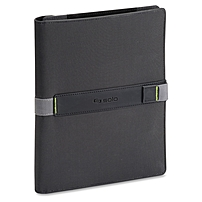 Solo Storm Universal Fit Tablet/eReader Case - Polyester - 10.2' Height x 8' Width x 0.8' Depth