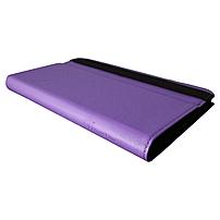 Visual Land Prestige 7 Folio Tablet Case (Lilac)