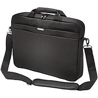 Kensington K62618WW Carrying Case for 14.4' Notebook, Tablet, Key, Wallet, Smartphone - Black - Handle, Shoulder Strap