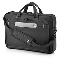 HP Carrying Case for 15.6' Notebook, Tablet PC, Ultrabook, Tablet - Shoulder Strap, Handle