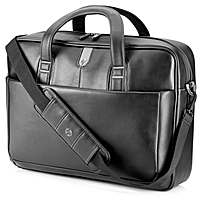 HP Professional Carrying Case for 15.6' Notebook, Tablet PC - Handle, Shoulder Strap