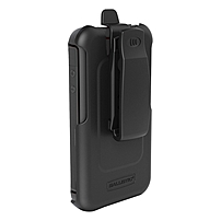 Ballistic Every1 Carrying Case (Holster) for iPhone - Gray, Black