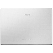 Samsung Carrying Case for 10.5' Tablet - Dazzling White - 7.3' Height x 9.8' Width x 0.5' Depth