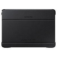 Samsung Carrying Case (Book Fold) for 10.1' Tablet - Black