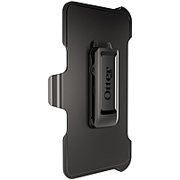 OtterBox Carrying Case (Holster) for 4.7' iPhone 6 - Black - Damage Resistant, Wear Resistant, Tear Resistant, Scratch Resistant, Scuff Resistant, Dust Resistant, Lint Resistant, Dirt Resistant, Debri