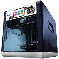 XYZ Printing da Vinci 1.1 Plus 3D Printer Blue 3F11XXUS00J