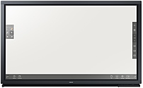 Samsung DM75E-BR 75-inch Full HD LED Display - 1080p - 5000:1 - Touchscreen - 4 ms - HDMI,USB - Black DM75E-BR