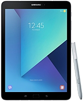 Samsung Galaxy Tab S3 SM-T820NZSAXAR Tablet PC - 32 GB - 9.7-inch Display - Wi-Fi - Android 7.0 - Silver