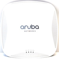 Aruba AP-215 IEEE 802.11ac 1.27 Gbit/s Wireless Access Point - ISM Band - UNII Band - 6 x Antenna(s) - 6 x Internal Antenna(s) - 1 x Network (RJ-45) - USB - Ceiling Mountable, Wall Mountable
