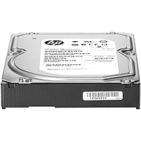 HP 1 TB 3.5' Internal Hard Drive - SATA - 7200rpm - 1 Pack