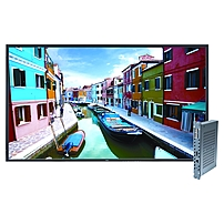NEC V463-PC 46-inch Digital Signage Monitor w/ Single Boa...