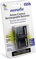 Camcorder Batteries