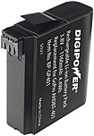 DigiPower BP-GP401-2 Camera Battery - For GoPro Hero 4 Camera - 1160 mAh - Lithium Ion (Li-Ion) - 2 Pack