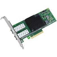 Intel Ethernet Converged Network Adapter X710-DA2 - PCI Express 3.0 x8 - 2 Port(s) - Twinaxial