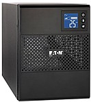Eaton 5SC UPS - 1500 VA/1050 W - 5 Minute - Tower - 5 Minute - 8 x IEC 60320 C13