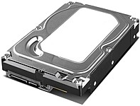 Lenovo 2 TB 3.5' Internal Hard Drive - SATA - 7200rpm