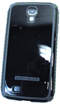 Body Glove CRC93320 Tactic Case for Samsung Galaxy S4 Smartphone