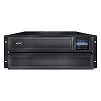APC by Schneider Electric Smart-UPS X 2200VA Rack/Tower LCD 200-240V - 2200 VA/1980 W - 10 Minute - 4U Tower/Rack Mountable - 10 Minute