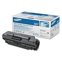 Samsung MLT-D307L Toner Cartridge - Laser - High Yield - 15000 Pages - Black - 1 Each