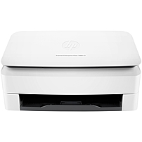 HP Scanjet 7000 s3 Sheetfed Scanner - 600 dpi Optical - 48-bit Color - 75 ppm (Mono) - 75 ppm (Color) - Duplex Scanning - USB