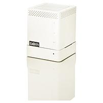 Bem Speaker System - Yes - Wireless Speaker(s) - White - Bluetooth - USB Charging Port
