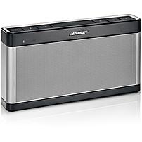 Bose Soundlink Bluetooth Speaker III - 30 ft - Bluetooth - USB