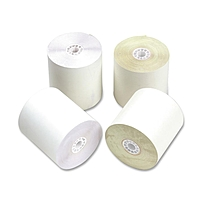 PM Perfection Receipt Paper - 2.25' x 70 ft - 50 / Carton - White