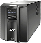 APC by Schneider Electric Smart 1500VA Tower UPS - 1500 V...