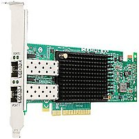 Lenovo Emulex VFA5.2 00AG580 Network Adapter - 2x 10Gb Ethernet/FCoE - PCIe 3.0