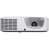 Casio Advanced XJ-F20XN 3D Ready DLP Projector - HDTV - 4:3 - Front - 20000 Hour Normal Mode - 1024 x 768 - XGA - 20,000:1 - 3300 lm - HDMI - USB - 195 W